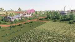 Estancia Lapacho v1.0.5 für Farming Simulator 2017