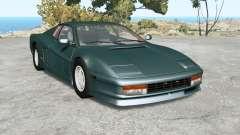 Ferrari Testarossa 1986 pour BeamNG Drive