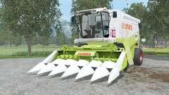 Claas Lexion 4৪0 für Farming Simulator 2015