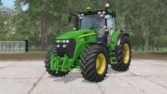 John Deere 77ろ0 für Farming Simulator 2015