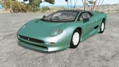 Jaguar XJ220 1994 für BeamNG Drive