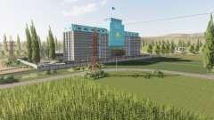 Kazakhstan pour Farming Simulator 2017