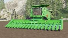 John Deere 9600 pour Farming Simulator 2017
