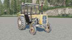 Urʂus C-360 pour Farming Simulator 2017