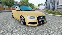 Audi S4 (B8) 2009