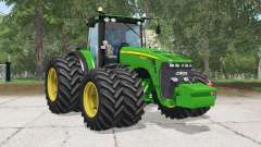85౩0 John Deere pour Farming Simulator 2015