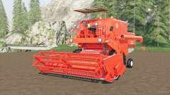Bizon Supe pour Farming Simulator 2017