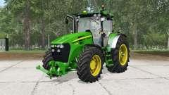 John Deere 7770 pour Farming Simulator 2015