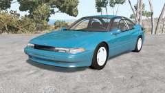 Subaru Alcyone SVX (CX) 1994 für BeamNG Drive
