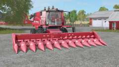 Affaire IH Axial-Flow 92ろ0 pour Farming Simulator 2017