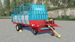 Mengele Garant 432 für Farming Simulator 2017