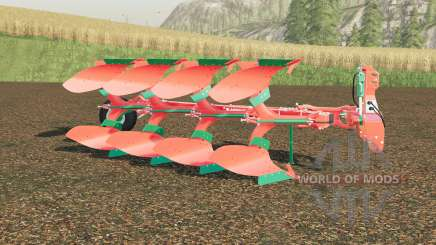 Agro-Masz POH 3 & 4 für Farming Simulator 2017