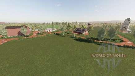 Australien für Farming Simulator 2017