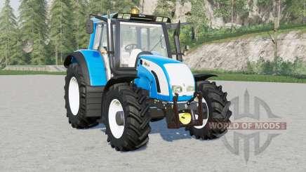 Valtra N142 pour Farming Simulator 2017