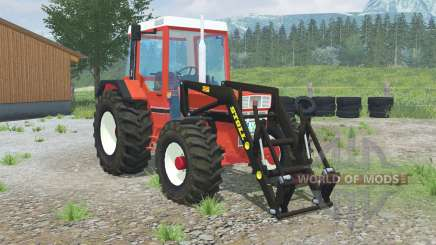 International 844 XL pour Farming Simulator 2013