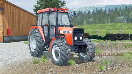 Ursus 4514 pour Farming Simulator 2013