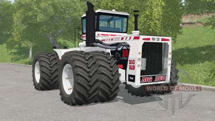 Big Bud 950-ⴝ0 pour Farming Simulator 2017