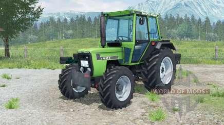 Deutz-Fahr D 6207 Ƈ für Farming Simulator 2013