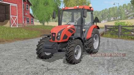 Ursus C-ろ80 pour Farming Simulator 2017