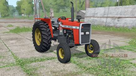Massey Ferguson 26ƽ für Farming Simulator 2017