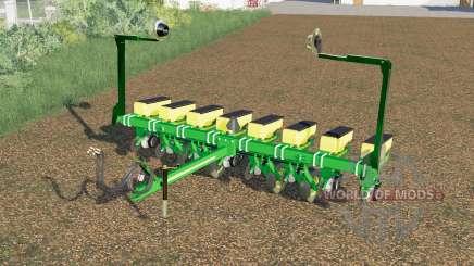 John Deerᶒ 1760 pour Farming Simulator 2017