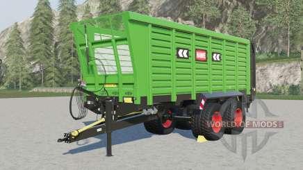 Hawe SLW 45 TN für Farming Simulator 2017