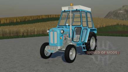 Rakovicᶏ 65 pour Farming Simulator 2017
