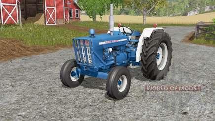 Fendt 1050 Variꝋ für Farming Simulator 2017
