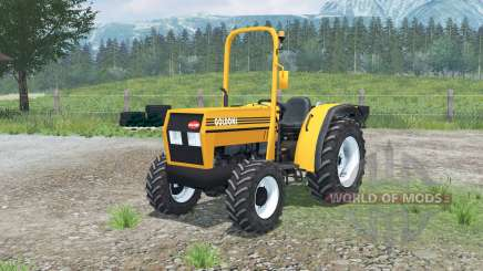7ⴝ Goldoni Star pour Farming Simulator 2013