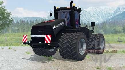 Case IH Steiger 600 Spectre pour Farming Simulator 2013