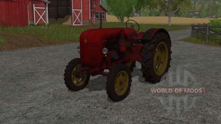 Famulus RS14-36Ꞷ pour Farming Simulator 2017