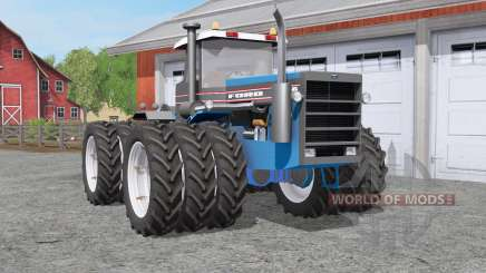 Ford Vielseitiger 8Ꜭ6 für Farming Simulator 2017