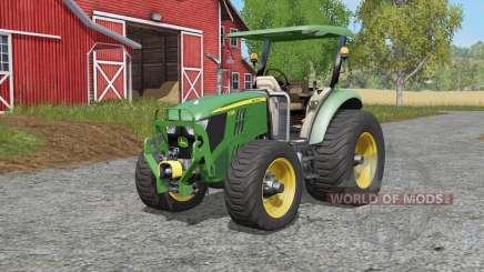Ford 4000〡5000〡7000 für Farming Simulator 2017