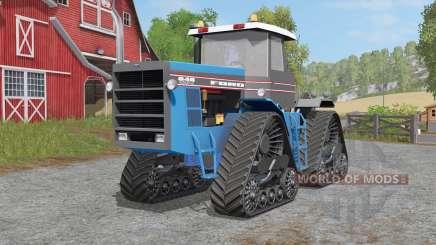 Ford Vielseitiger ৪46 für Farming Simulator 2017