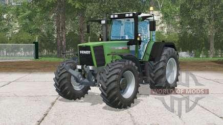 Fendt Favorit 926 Variø pour Farming Simulator 2015