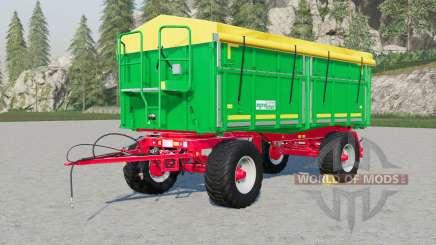 Kroger Agroliner HKD 30೭ für Farming Simulator 2017
