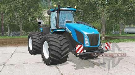 New Holland T9.56ƽ für Farming Simulator 2015