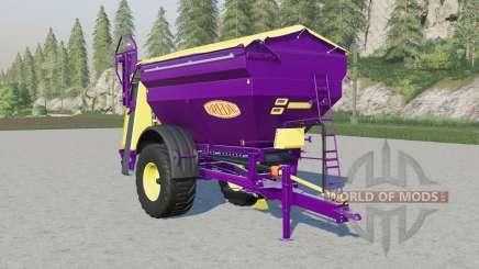 Bredal K105 & Ƙ165 für Farming Simulator 2017