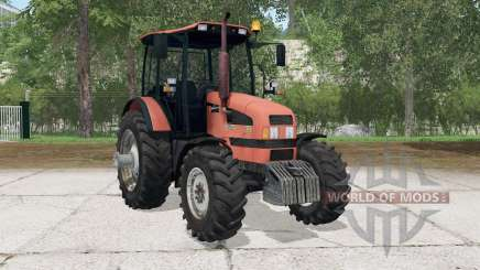 Mth-1523 Weißrussland für Farming Simulator 2015