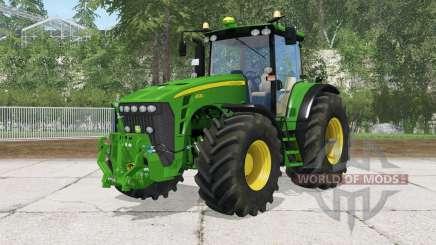 John Deere 85ӡ0 für Farming Simulator 2015