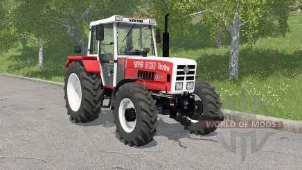 Steyr 8130A Turb für Farming Simulator 2017