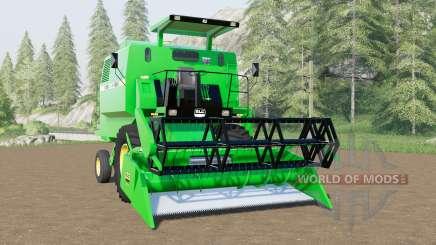SLC 6200 für Farming Simulator 2017
