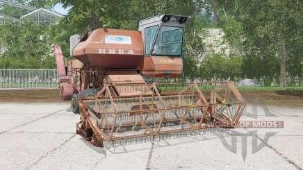 SK-5M-1 Nivꭤ für Farming Simulator 2015