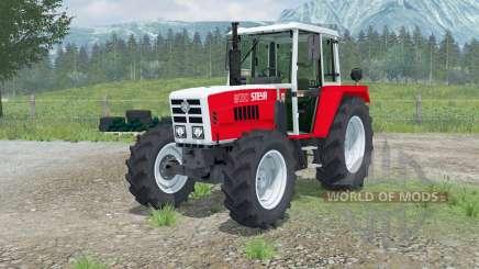 Steyr 8110Ⱥ für Farming Simulator 2013