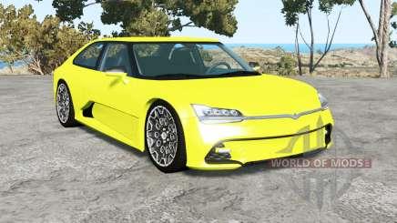 Hirochi eSBR Eco & Performance v1.2a pour BeamNG Drive