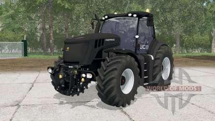 JCB Fastrac 8౩10 für Farming Simulator 2015