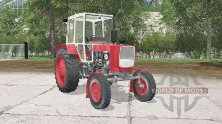 SMH-6ꝀL für Farming Simulator 2015