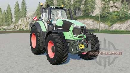 Deutz-Fahr Serie 9 TTV Agrotro pour Farming Simulator 2017