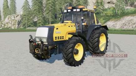 Valtra 8050 HiTech v1.1 pour Farming Simulator 2017
