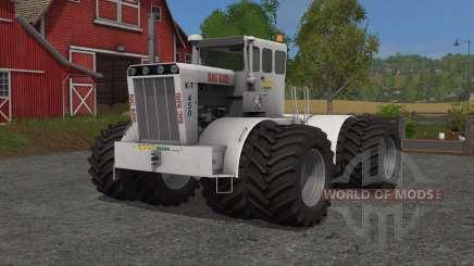Big Bud KT 4ⴝ0 für Farming Simulator 2017